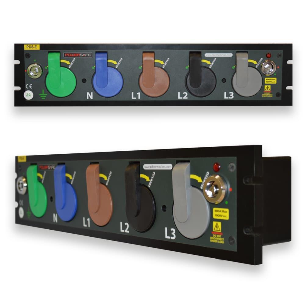 Powersafe Connectors